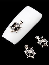 cheap -5 pcs Nail Jewelry Metallic / Fashion Lovely Daily Nail Art Design