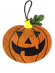 (Pattern is Random)1PC Hallowmas   Show Window  Ornaments  For Costume Party