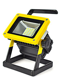 cheap -Lanterns & Tent Lights LED 2000lm 1 Mode Super Light / Emergency / Anglehead Camping / Hiking / Caving / Everyday Use / Hunting