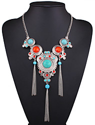 cheap -The Latest European And American Fashion Necklace Ms.