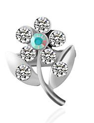 cheap -/Brooches/Silver/Wedding/Women/Inspirational/Fashion Elegant Style
