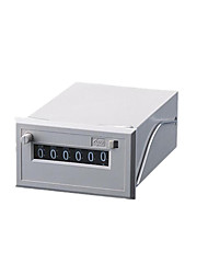 cheap -Electromagnetic Counter Plastic Machine Counter Ultrasonic Counter