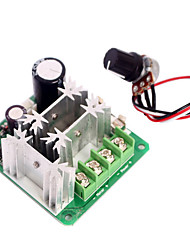 cheap -PWM DC 6V90V 15A Motor Speed Control Switch