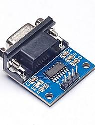 Недорогие -последовательного интерфейса RS232 в ТТЛ модуля преобразователя