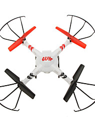 cheap -RC Drone WL Toys V686S 4CH 6 Axis 2.4G With HD Camera 2.0MP RC Quadcopter One Key To Auto-Return / Failsafe / Headless Mode RC Quadcopter