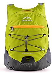18 L Zaini da escursionismo Ciclismo Backpack zaino Scalate Attività ricreative Ciclismo/Bicicletta Campeggio e hikingOmpermeabile