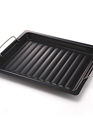 1PC Nonstick Pan Accessories Barbecue Grill