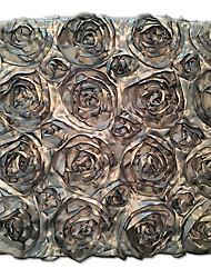 1 pezzi Tessuto sintetico Federa,Stampe astratte Motivo/Decorazione