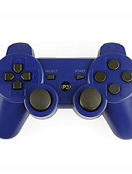 Mando DualShock 3 Wireless para PlayStation 3 (Azul)