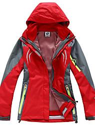 Abbigliamento da neve Giacche a vento Per donna Abbigliamento invernale Chinlon Vestiti invernali Ompermeabile Tenere al caldo Antivento