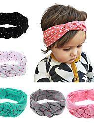 Cerchietti Accessori per capelli Tessuto Accessori Parrucche Per donne