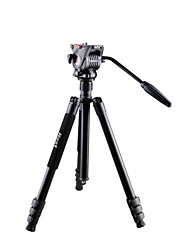 cheap -NEST NT-757 Aluminum  light Weight Video/Camera  tripod