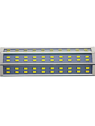 abordables -10W 350lm R7S Projecteurs LED Tube Perles LED SMD 5730 Blanc Chaud Blanc Froid 85-265V