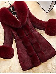 Women's Fur Trims