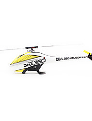 cheap -ALZRC Devil 380 FAST RC Helicopter Standard Version