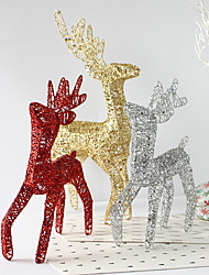 cheap -3Colour Christmas Decoration Gifts Role Ofing Christmas Tree Ornaments Christmas Gift Christmas Reindeer