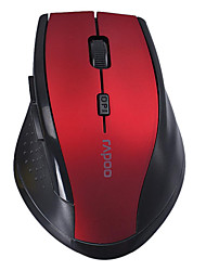 cheap -2.4GHz 6D 2000DPI Wireless Mause Optical Gaming Mouse For Computer PC Laptop