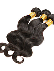 Brazilian Body Wave 3 Bundles Unprocessed Brazilian Virgin Hair 7A Grade Brazilian Hair