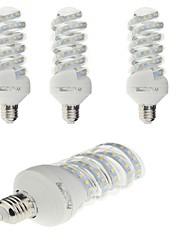 E26/E27 Lâmpadas Espiga T 47 leds SMD 2835 Decorativa Branco Quente Branco Frio 1800lm 3000/6000K AC 220-240V