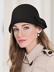abordables -chapeaux de chapeaux avec perle d'imitation / strass mariage / bandeau de fête