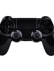 cheap -Wired Gamepad Game Controller for PS4 (Black Color, Factory-OEM)