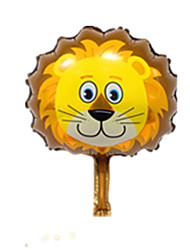 Balls Balloons Toys Lion Animal Animals Inflatable Kids Boys' Girls' 1 Pieces