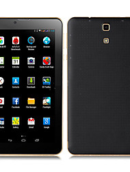 725 7'' Android 4.4 3G Phablet dual Core Dual SIM Cam GPS Tablet PC (1024*600 512MB 8GB)