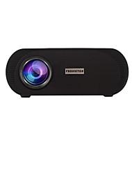 economico -P-368 LCD Mini videoproiettore XGA (1024x768) 1000~1999 LED 16:9