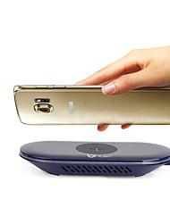 billiga Telefoner och Tabletter Laddare-Laddningsskal / Trådlös laddare USB-laddare USA-kontakt Trådlös laddare / Snabbladdning / Laddningskit 1 USB-port 1.5 A DC 5V för