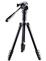 Недорогие -Алюминий 51CM 4.0 Секции Цифровая камера / GoPro Трипод