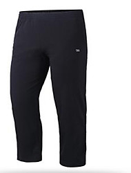 Men's Women's Unisex Running Pants High Breathability (>15,001g) Breathable Stretch Sweat-wicking Comfortable Protective Pants / Trousers