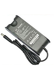 19.5V 4.62A 90W laptop AC power adapter charger for DELL laptop AD-90195D PA-1900-01D3 DF266 M20 M60 M65 M70 7.4mm * 5.0mm