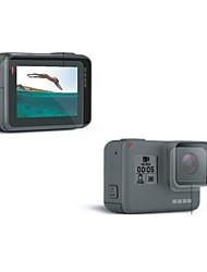 Недорогие -Защитные пленки Защита от пыли Для Экшн камера Gopro 6 Gopro 5 Универсальный