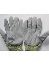 cheap -Garden Tool Sets Calfskin 1/Leather Gloves