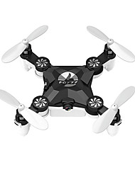 cheap -RC Drone FQ777 FQ11W 4CH 6 Axis 2.4G With 0.3MP HD Camera 648*480 RC Quadcopter FPV One Key To Auto-Return Headless Mode 360°Rolling