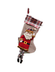 Holiday Decorations Christmas Trees Toys Santa Suits Boys' Girls' Pieces