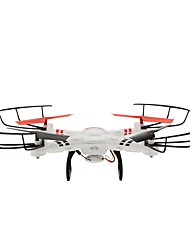 cheap -RC Drone WL Toys V686G 4CH 6 Axis 2.4G With Camera RC Quadcopter FPV LED Lighting One Key To Auto-Return Auto-Takeoff Headless Mode With