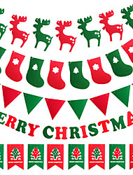 conception est Noël cloches de canne décoration cadeaux anneau aléatoires pendent agir le rôle ofing Noël ornements d'arbre cadeau de Noël
