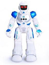 abordables -Robot Infrarouge Télécommande En chantant Danse Marche Parlant Learning & Education
