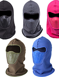 cheap -Ski Balaclava Hat Thermal / Warm Windproof Fleece Lining Snowboard Cotton Winter Sports Winter