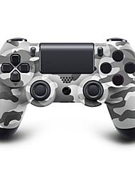 economico -controller Dual Shock bluetooth senza fili per PS4 (colori assortiti)