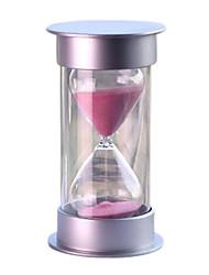 Недорогие -«Песочные часы» Творчество Оригинальные Предметы интерьера пластик Детские Мальчики Девочки Игрушки Подарок