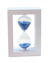 Недорогие -«Песочные часы» Творчество деревянный Хрусталь Стекло Мальчики Девочки Игрушки Подарок 1 pcs