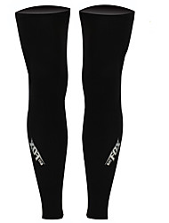 Unisex Spring Summer Winter Fall/Autumn Leg Warmers/Knee Warmers Thermal / Warm Lightweight Materials Comfortable Protective Terylene