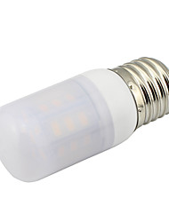 cheap -2W E27 Milky Cover Led Corn Bulb AC/DC12-24V 27 SMD 5730 150-200Lm Warm White/Cool White (1 pcs)
