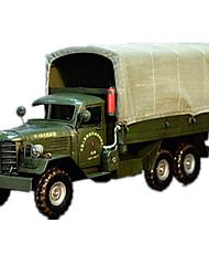 Figurines d'Action & Animaux en Peluche Voitures de jouet Camion Jouets Automatique Camion Rétro Garçon Fille Pièces