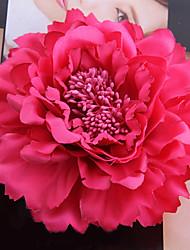 abordables -Homme / Femme / Couple Broche - Elégant Broche Bleu / Rose / Rose dragée clair Pour Mariage / Soirée / Halloween / Quotidien