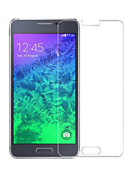 Angibabe Ultra Thin 0.3mm Premium Explosion Proof Tempered Glass Screen Protector For Samsung Galaxy Alpha(G8508S)