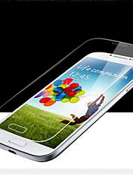 preiswerte -Displayschutzfolie für Samsung Galaxy S4 Hartglas Vorderer Bildschirmschutz Anti-Fingerprint