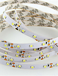 cheap -5M 25W 300x3528SMD RGB / White / Green / Blue / Pink / Yellow / Red / Cold White / Warm White LED Strip Lamp (DC 12V)